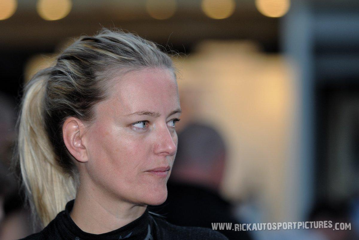 Cindy Verbaeten ypres ieper rally 2016