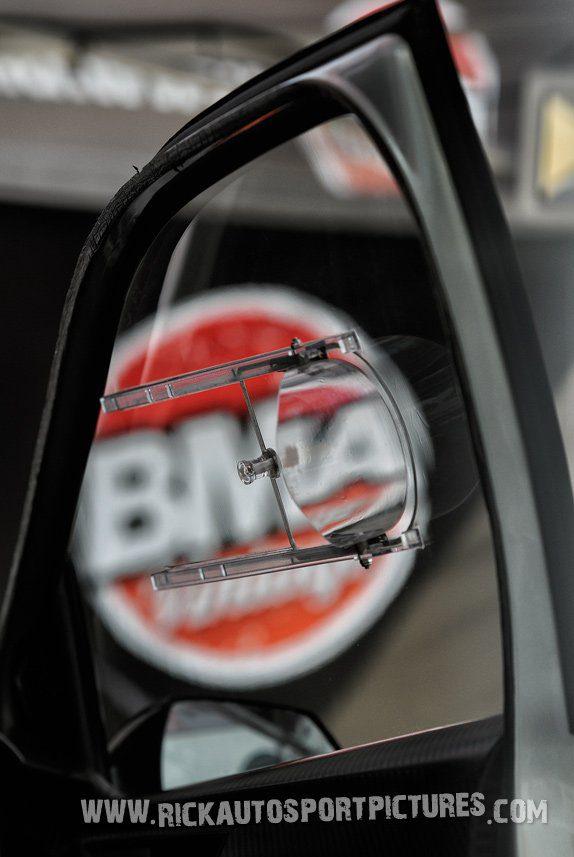 BMA Autosport Deutschland rally 2016