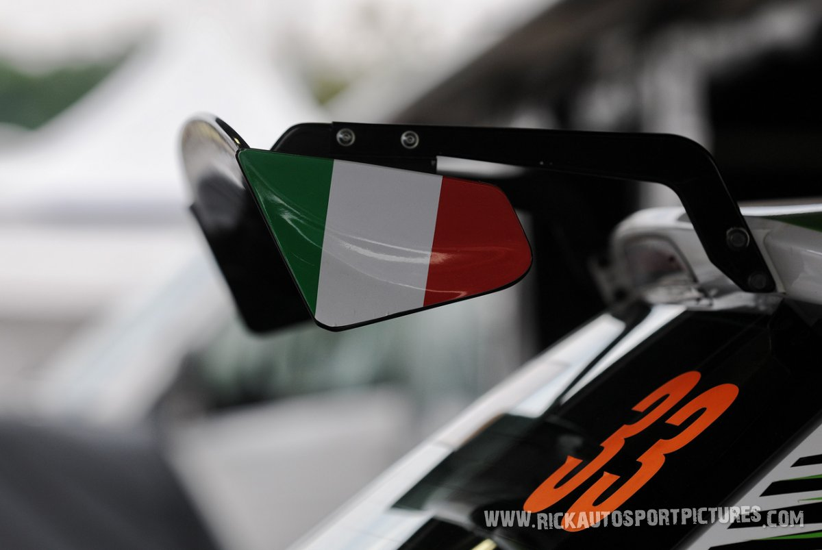 Motorsport Italia Deutschland Rally 2016