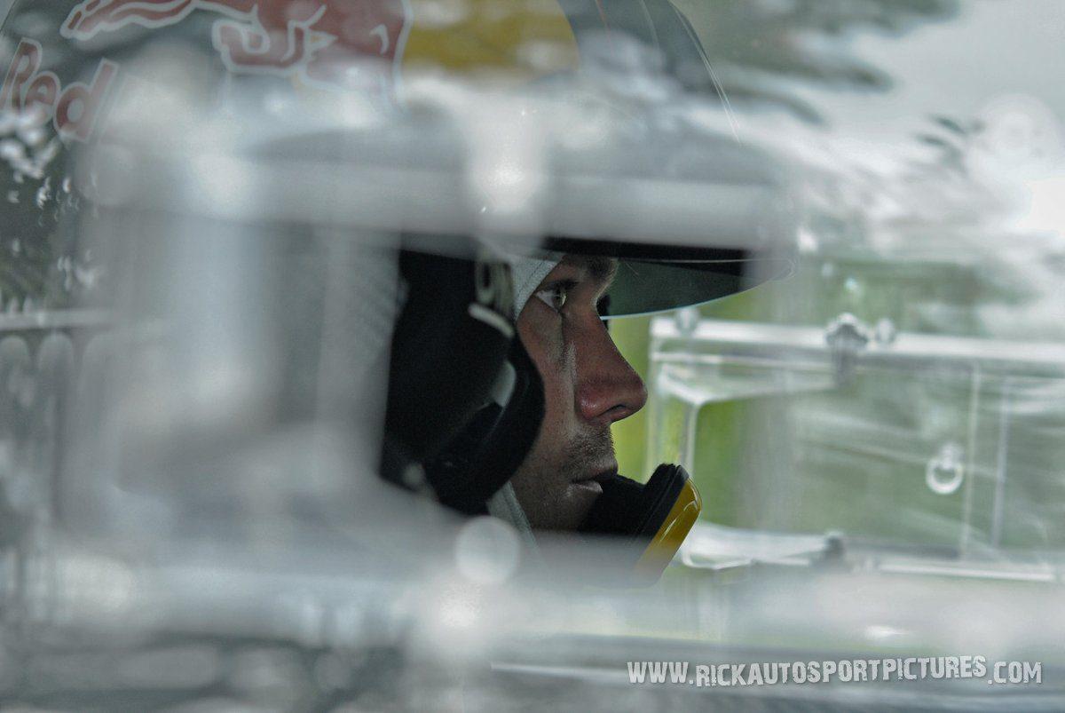 Andreas Mikkelsen, Deutschland Rally 2016