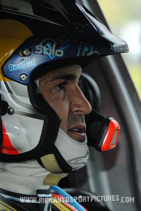 Dani Sordo Deutschland Rally 2016