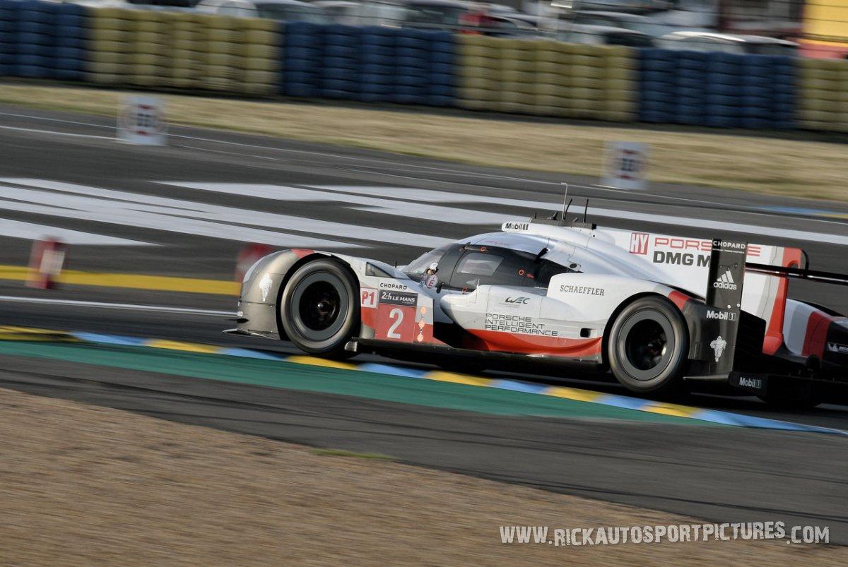 Porsche-LMP-Le-Mans-2017