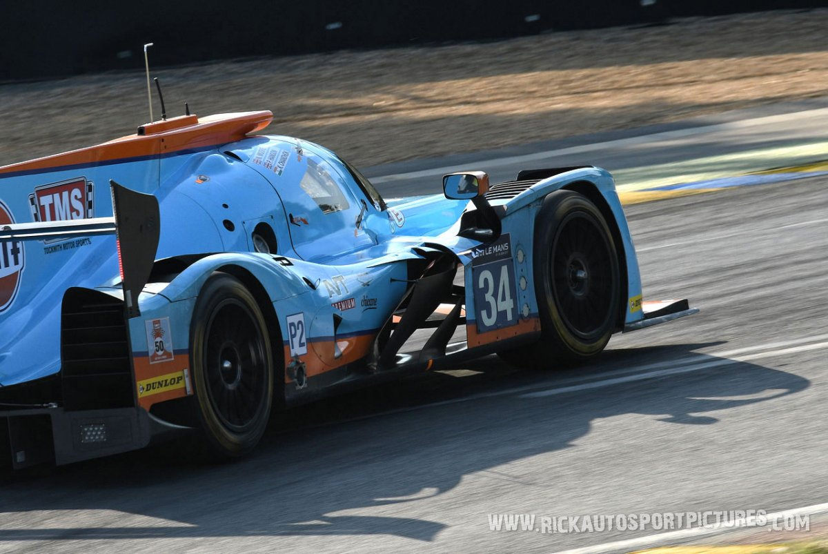 Tockwith-Le-Mans-2017