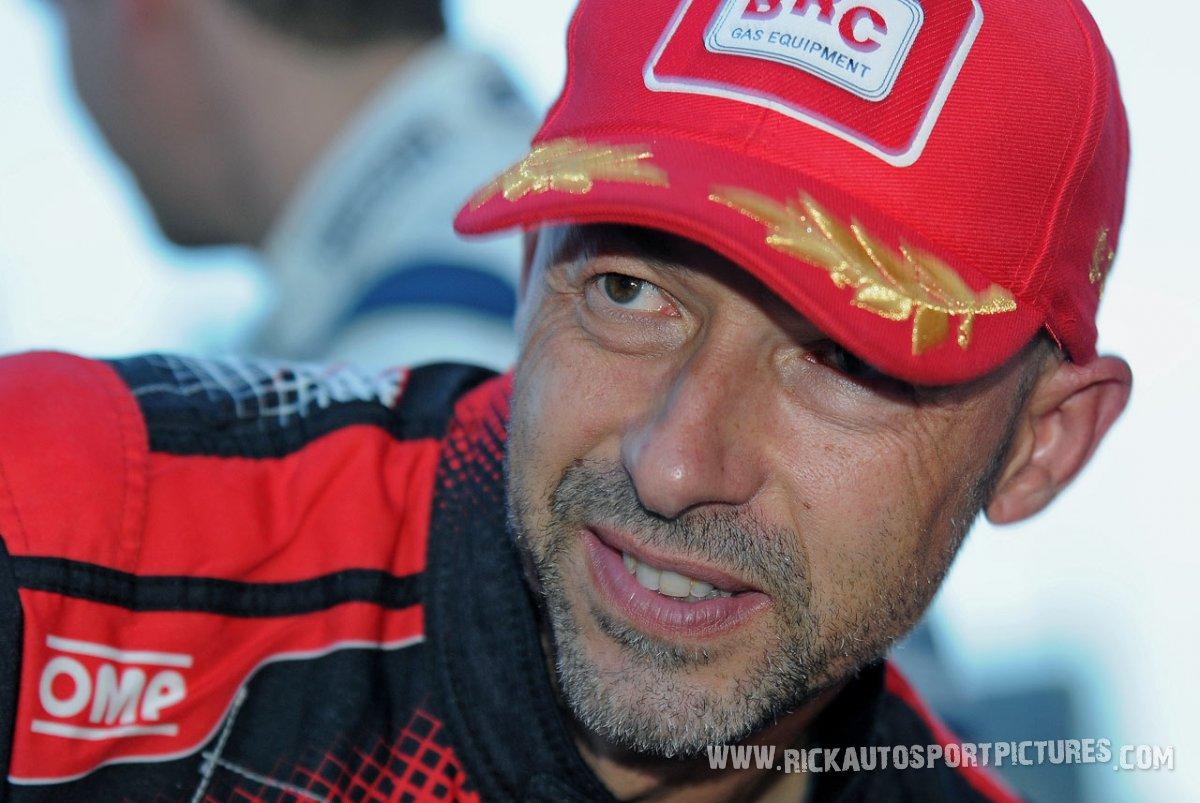 Giandomenico Basso Ypres Ieper Rally 2017