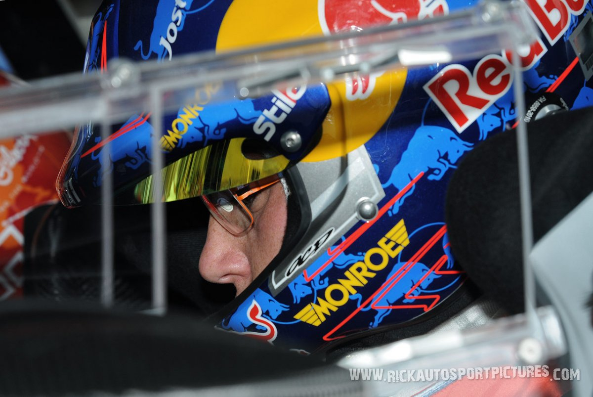 Thierry Neuville Ypres Ieper Rally 2017