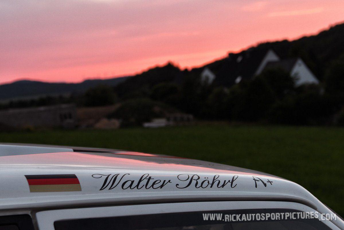 Legend Pikes Peak Audi Sport Quattro Eifel Rallye 2017