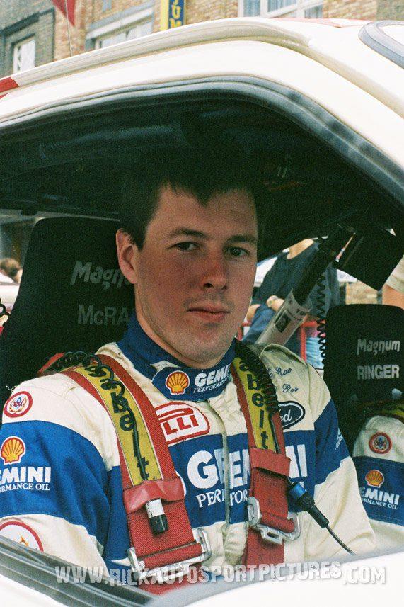 Colin McRae Ypres 1990