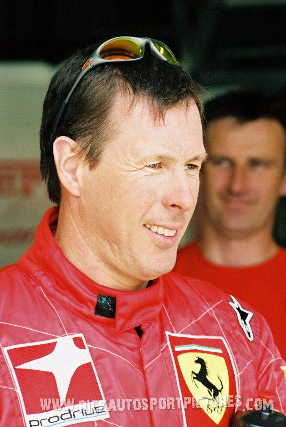 Colin McRae Le Mans 2004
