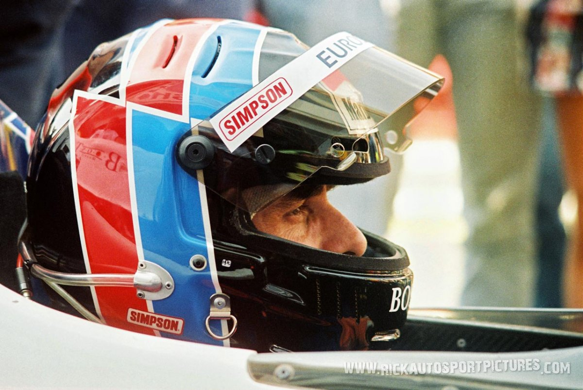 Arie Luyendyk 1994
