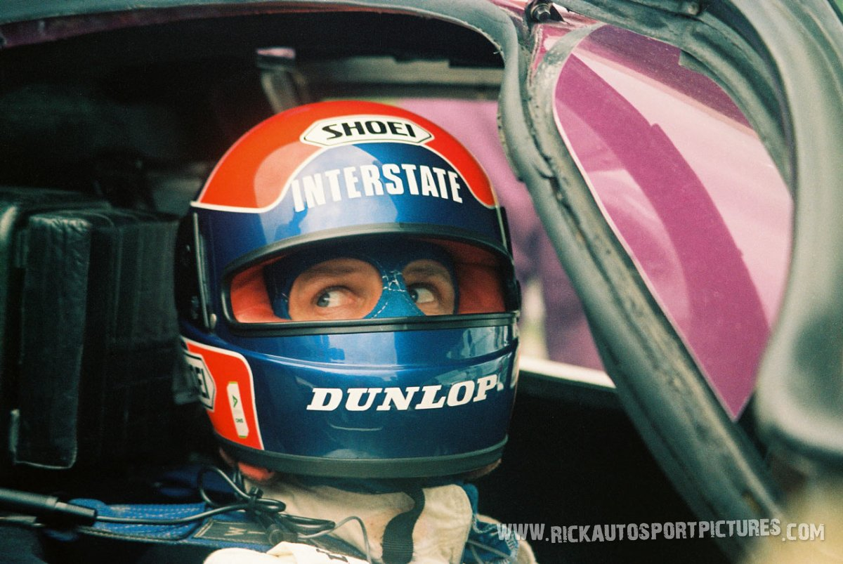 Jan Lammers Spa 1987