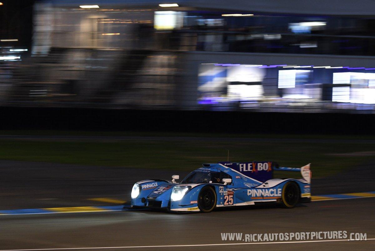 Algarve Pro Racing Le Mans 2018