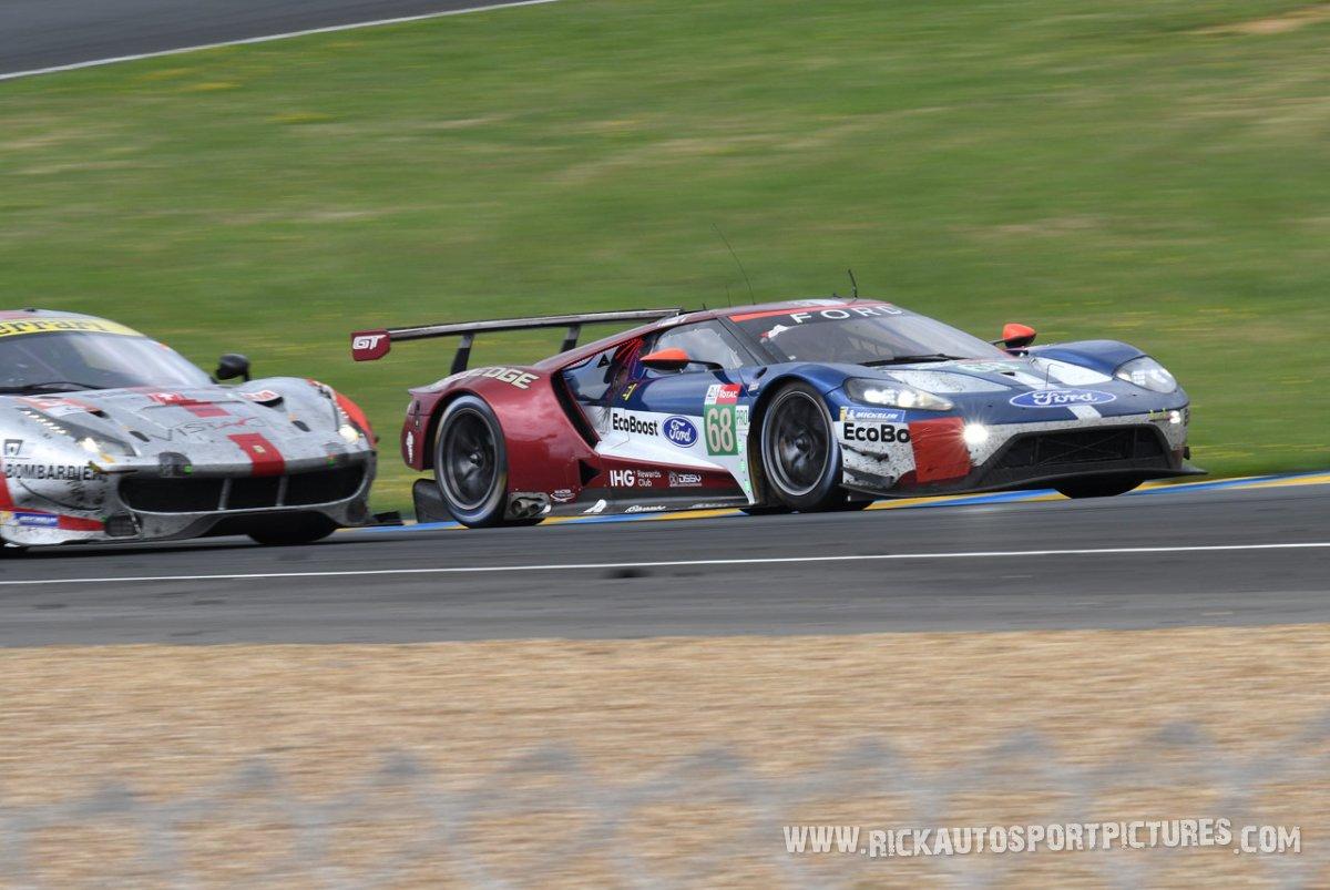 Ford-Chip-Ganassi-Le-Mans-2018