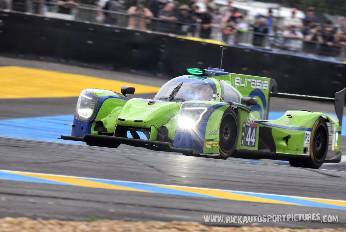 Krohn-Eurasia-Le-Mans-2018