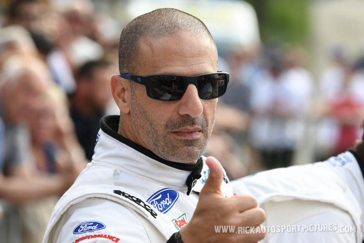 Tony-kanaan-Le-Mans-2018