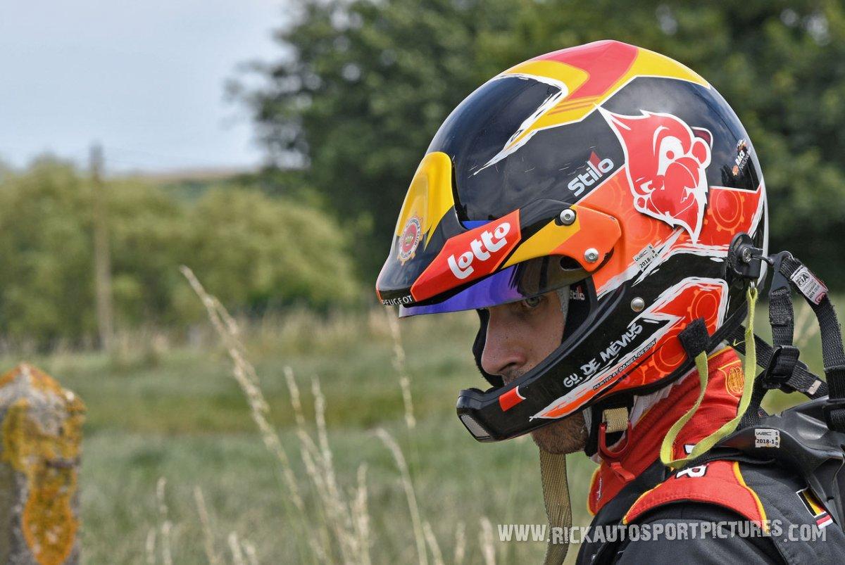 Guillaume De-Mevius-Ieper-Rally-2018
