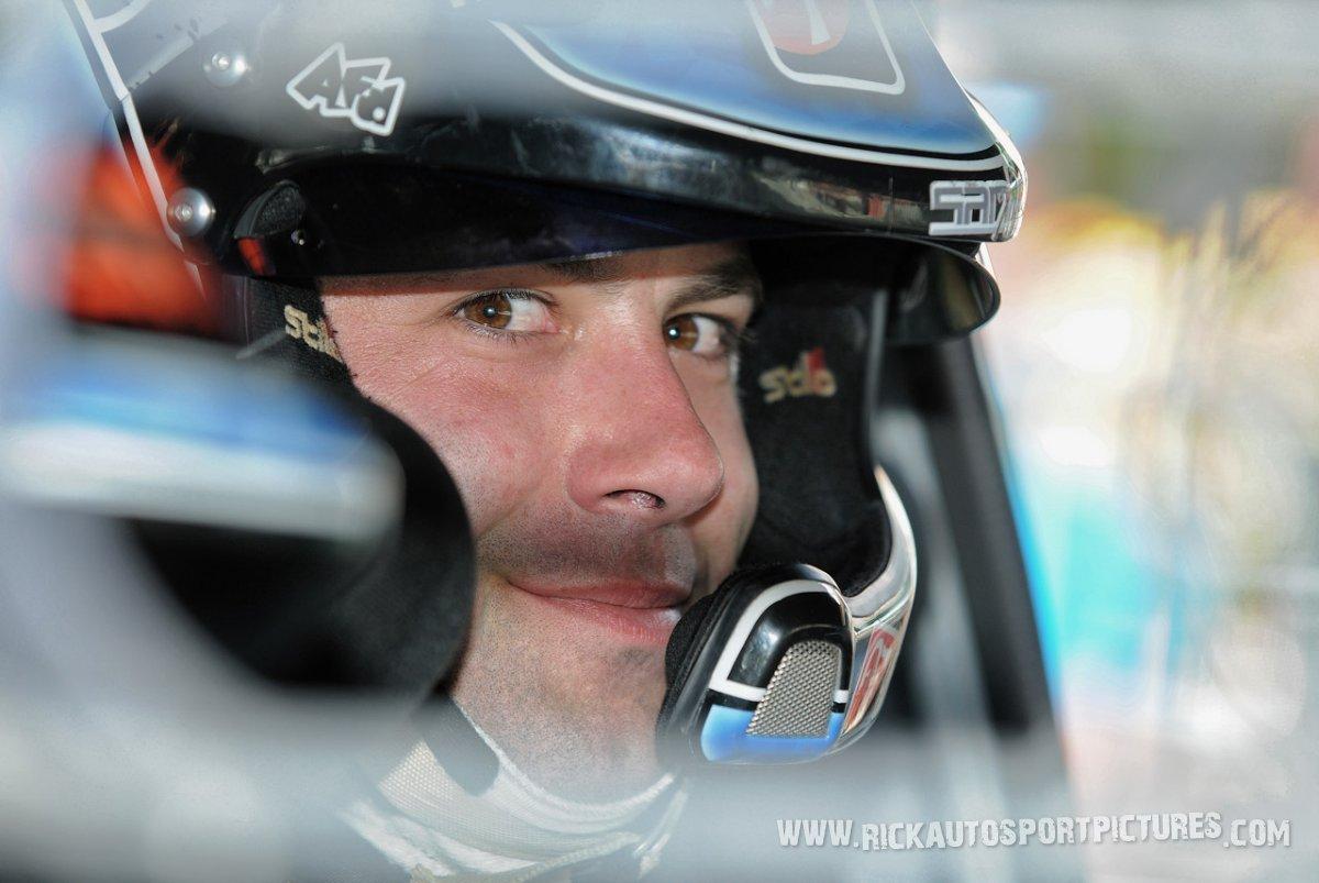 Adrian Fernemont-Ieper-Rally-2018