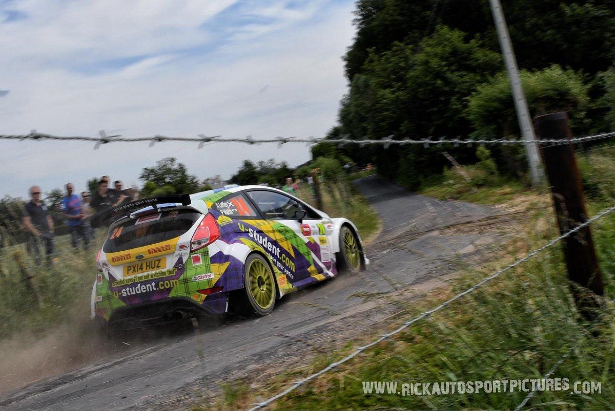 Alex Laffey-Ypres-Rally-2018