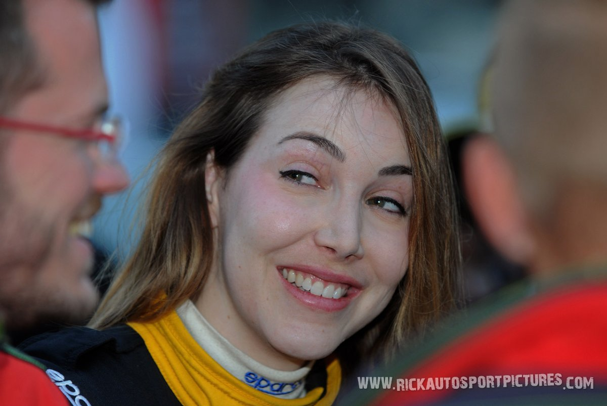 Lara Vanneste ypres ieper rally 2018