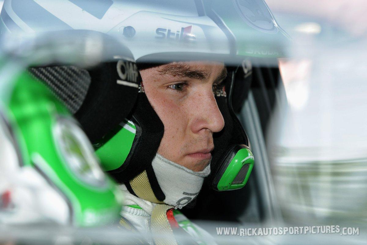 Ole Christian Veiby-Ieper-Rally-2018