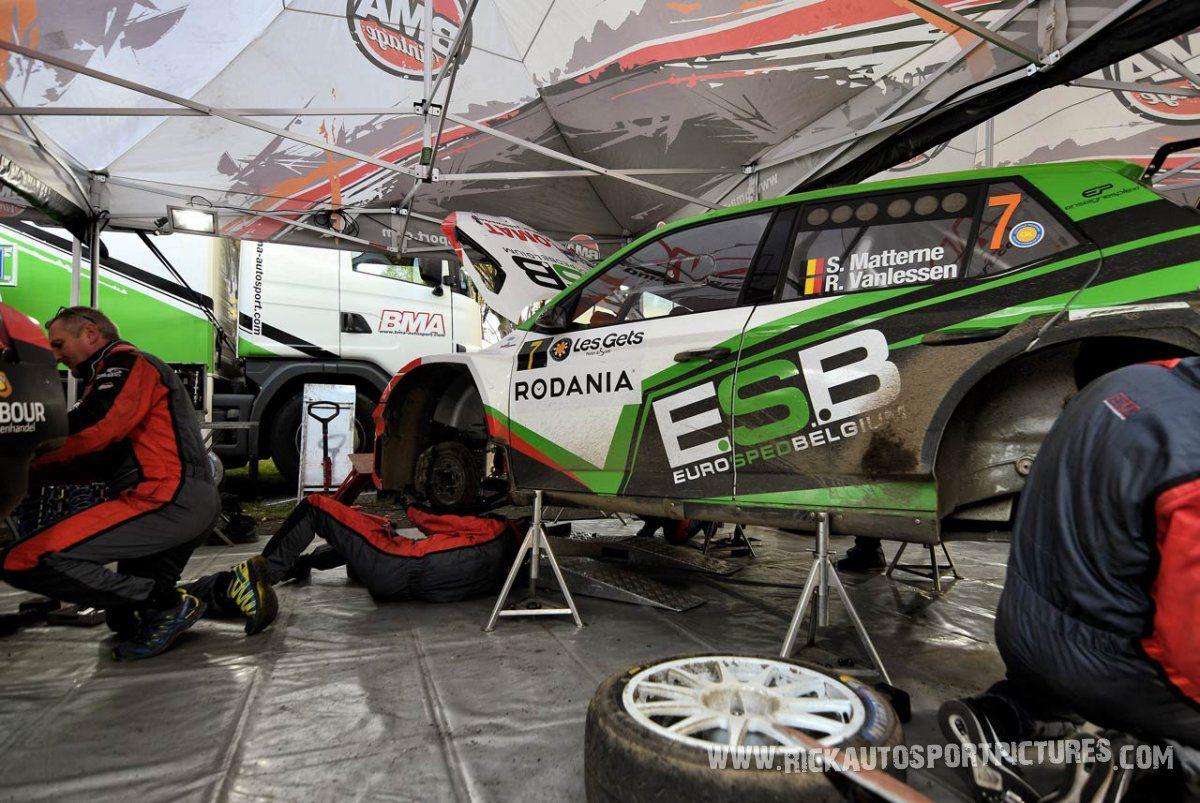 BMA Autosport Condroz 2018
