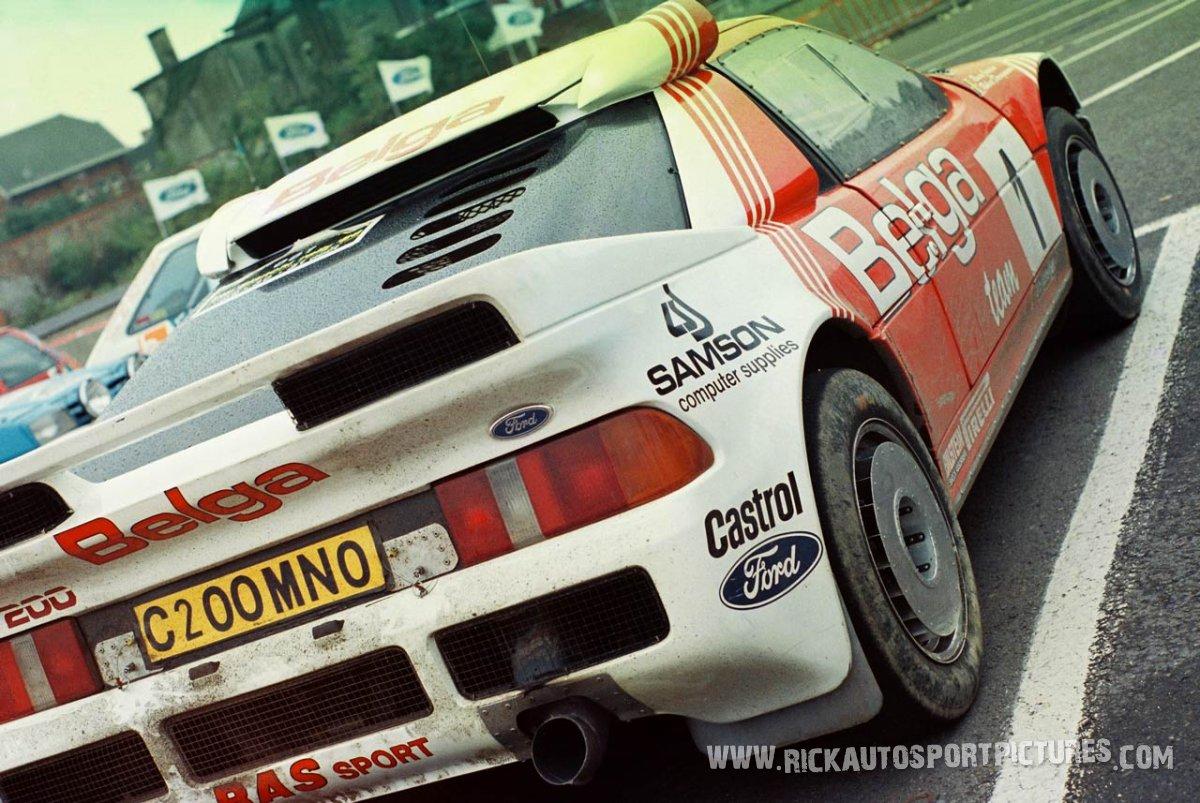 RAS Sport Bianchi 1986