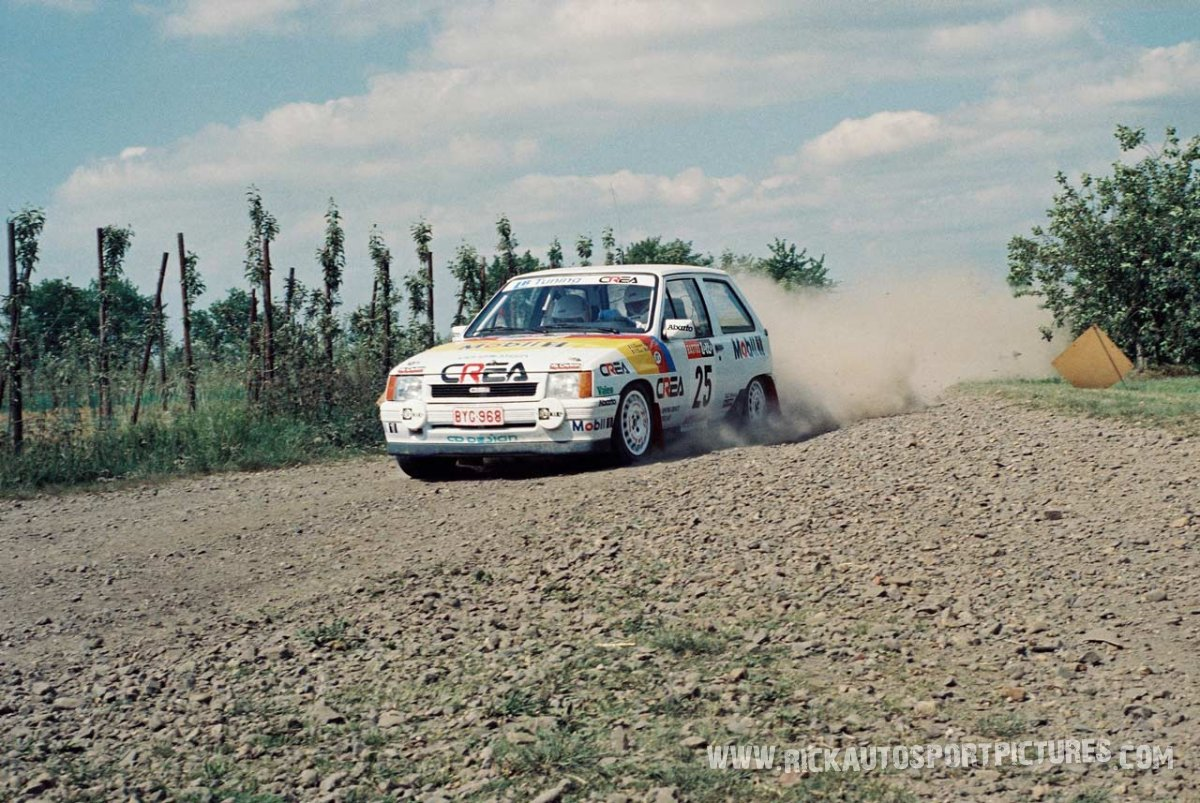 Bernard-Munster-Haspengouw-1990