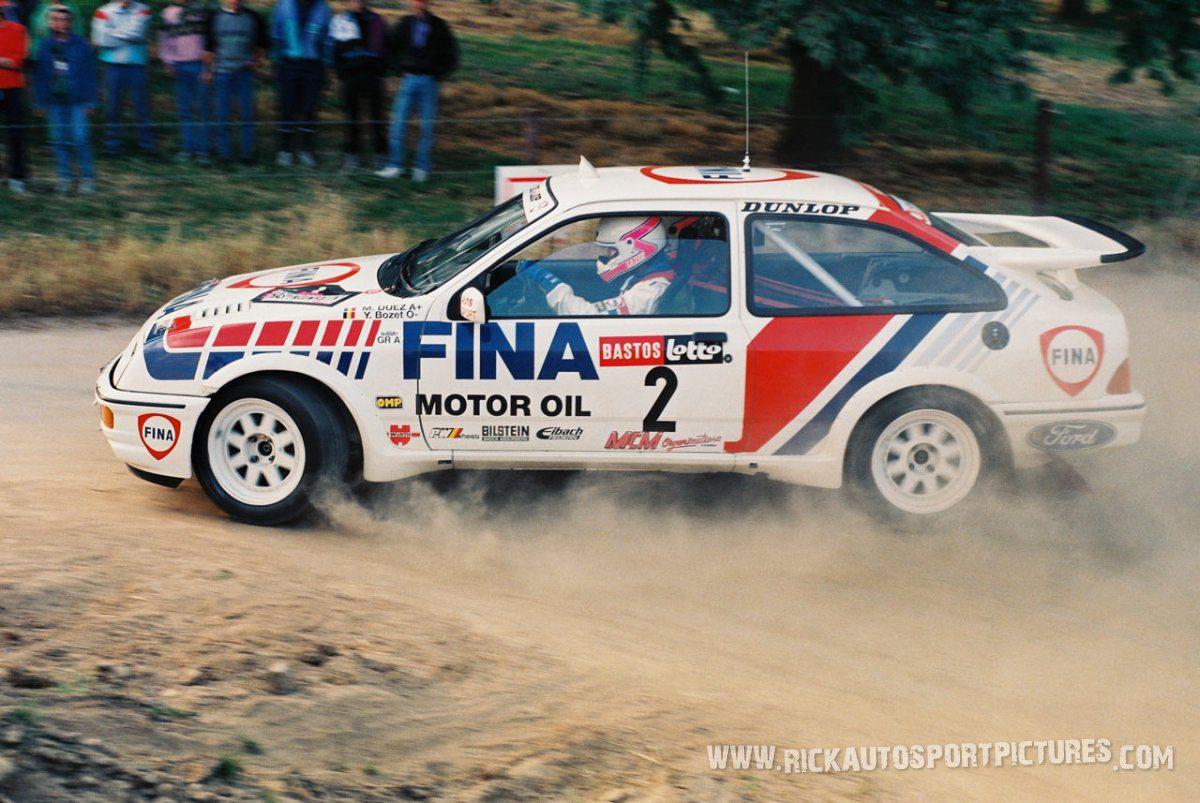 Marc Duez Haspengouw 1990