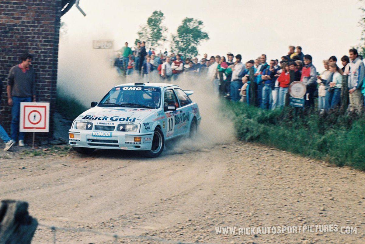 Ivan Viaene Haspengouw 1990
