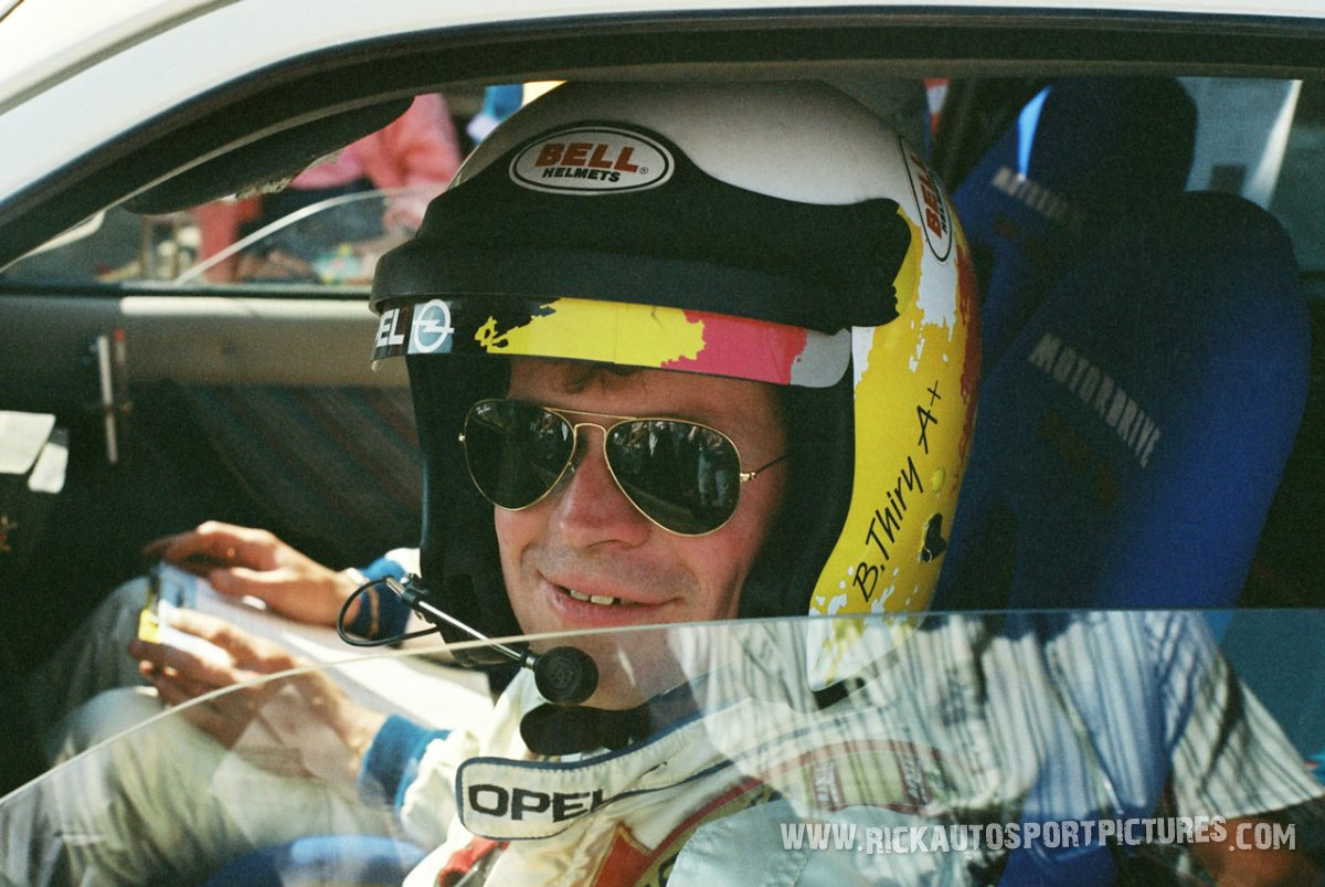 Bruno Thiry Haspengouw 1990