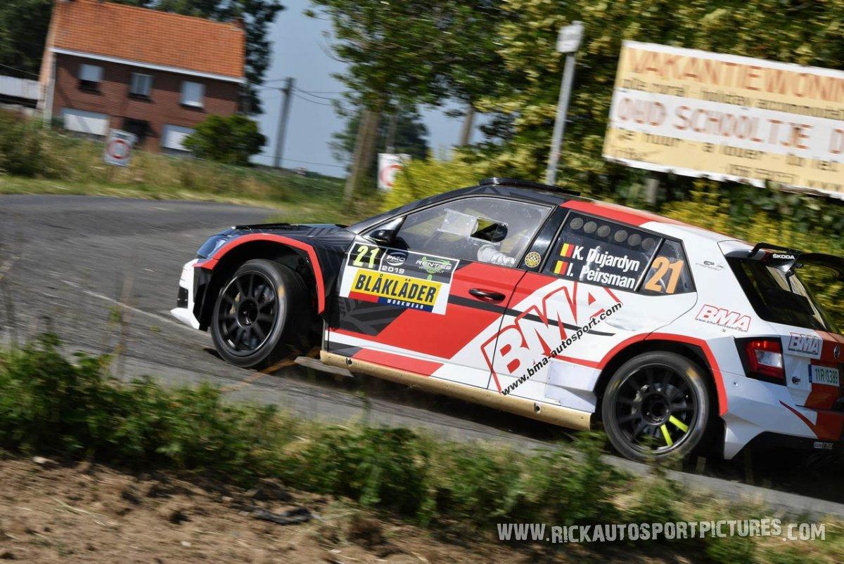 Kurt Dujardyn-Rally-Ieper-2019