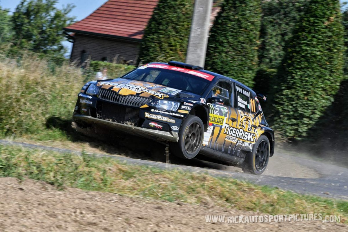 Marty McCormack-Ypres-Rally-2019