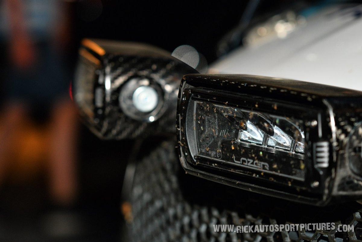 Bert Coene Ieper ypres Rally 2019