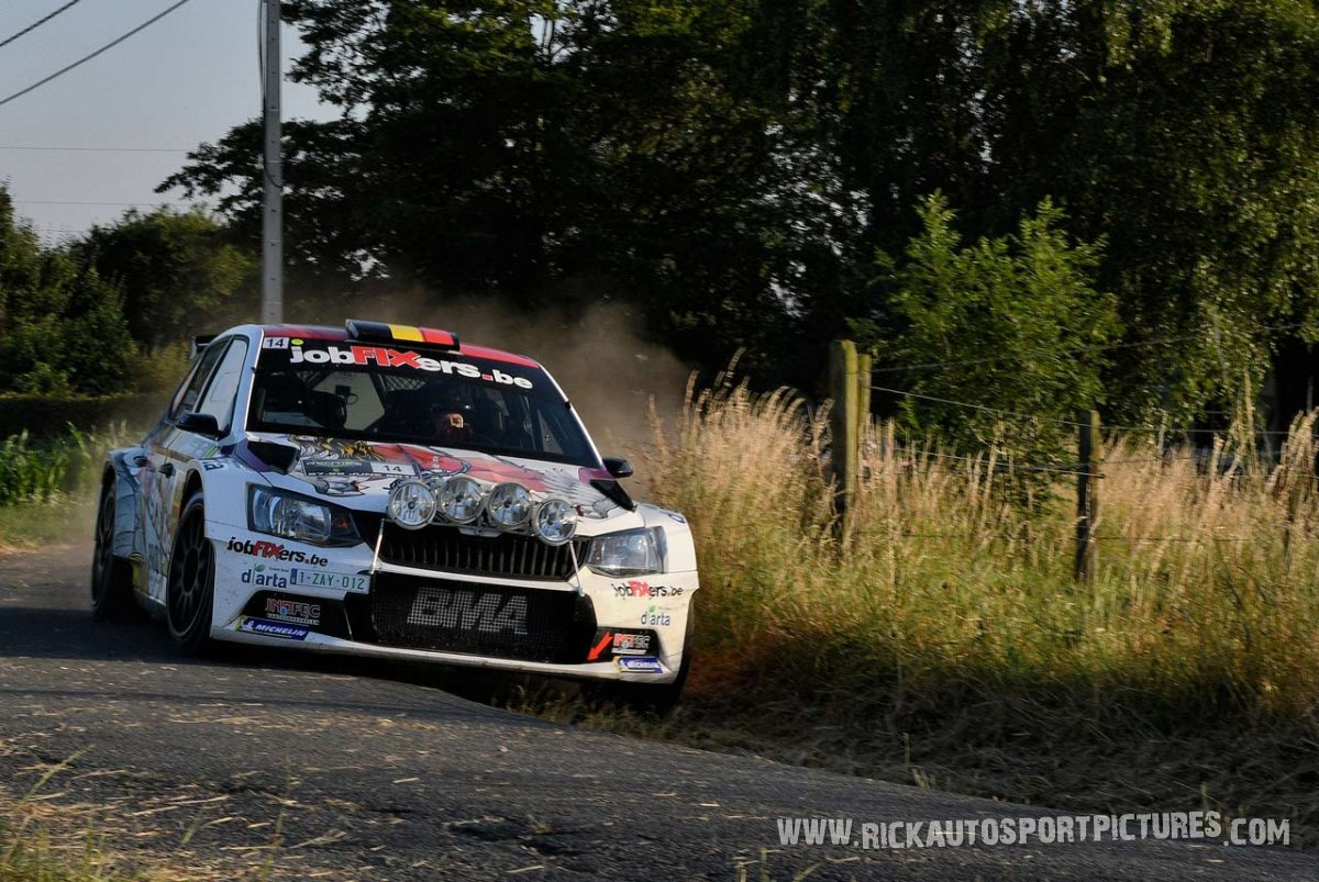 PJM Cracco-Rally-Ieper-2019