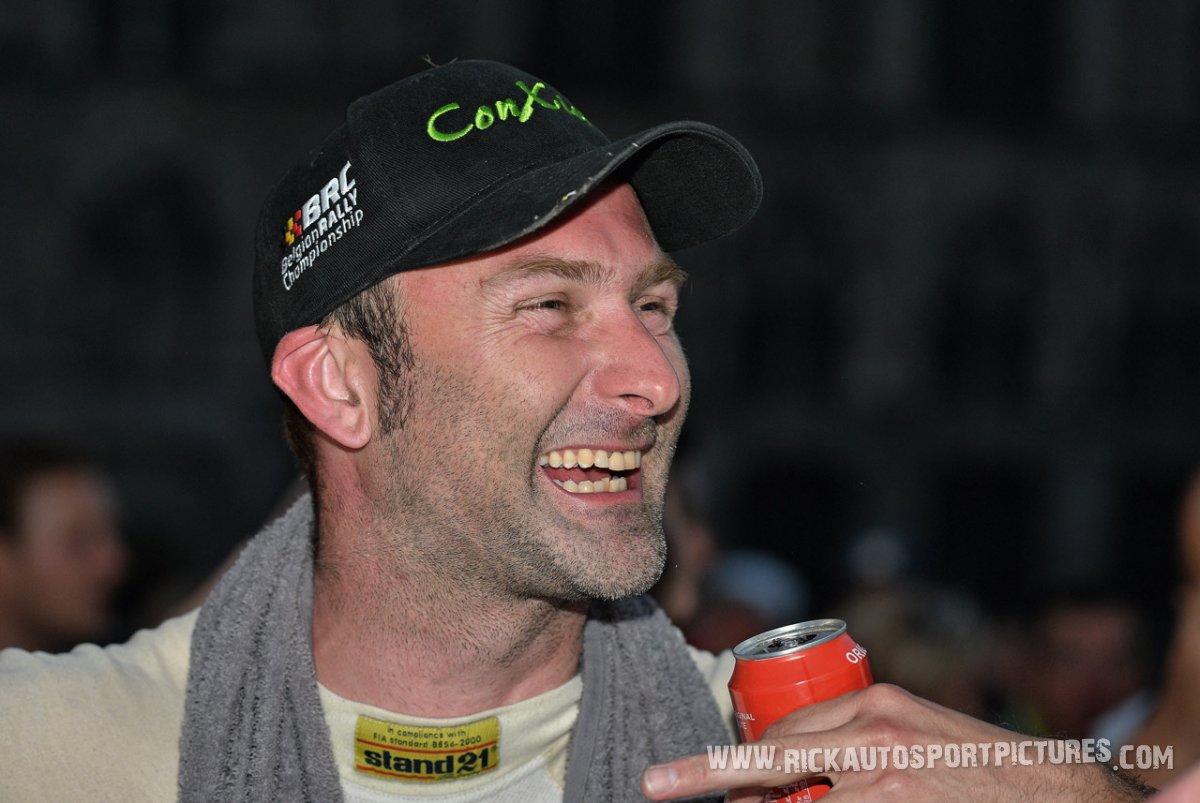 Vincent Verschueren ypres ieper rally 2019
