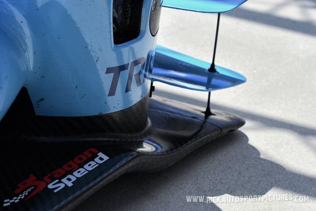 Dragonspeed LMP1 Le Mans 2019