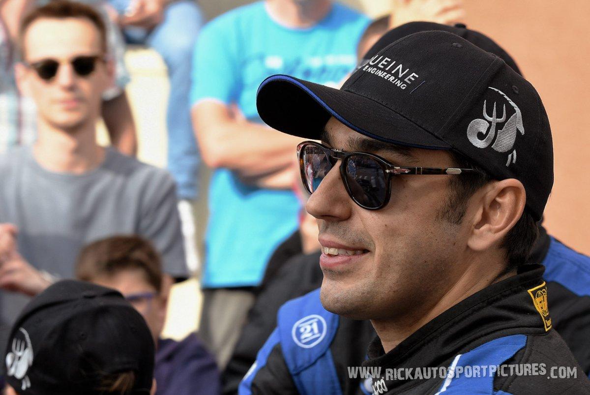 Duqueine Le Mans 2019