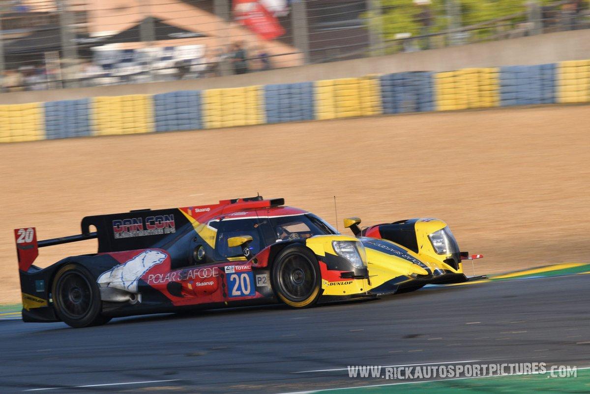 High-Class-Racing-Le-Mans-2019