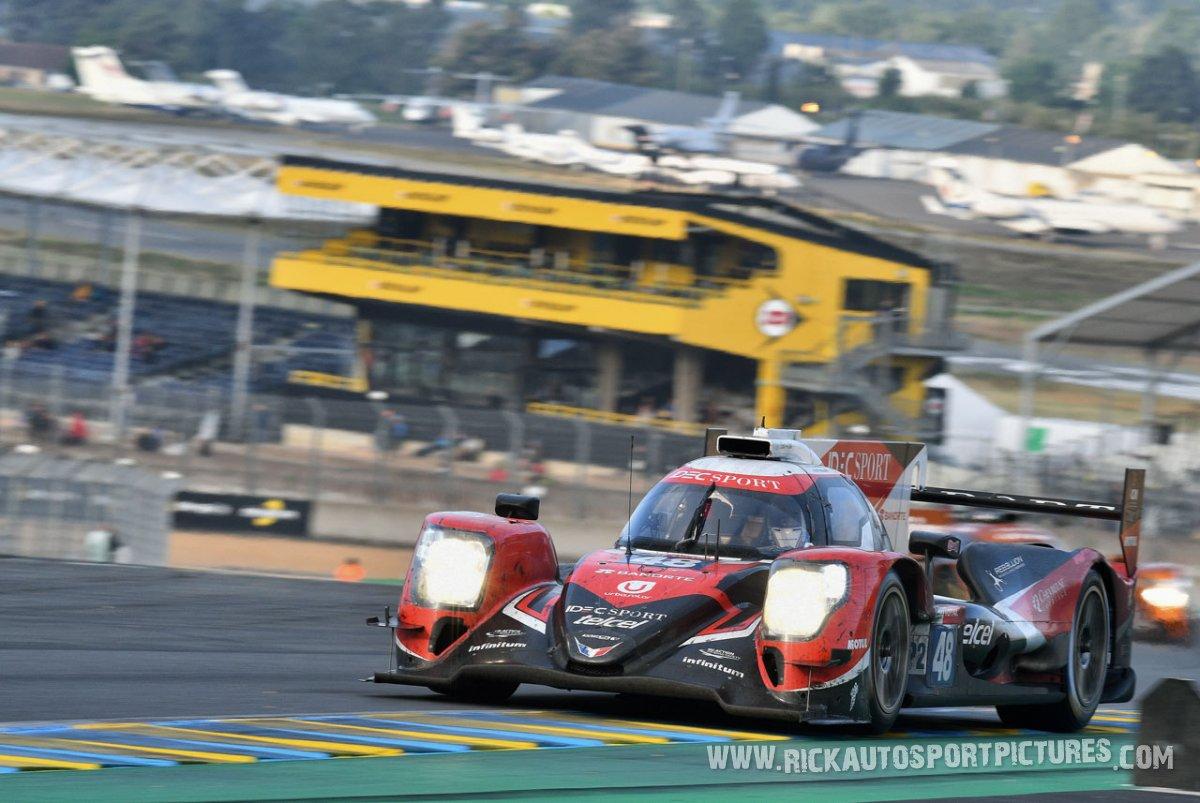 IDEC-Sport-Le-Mans-2019