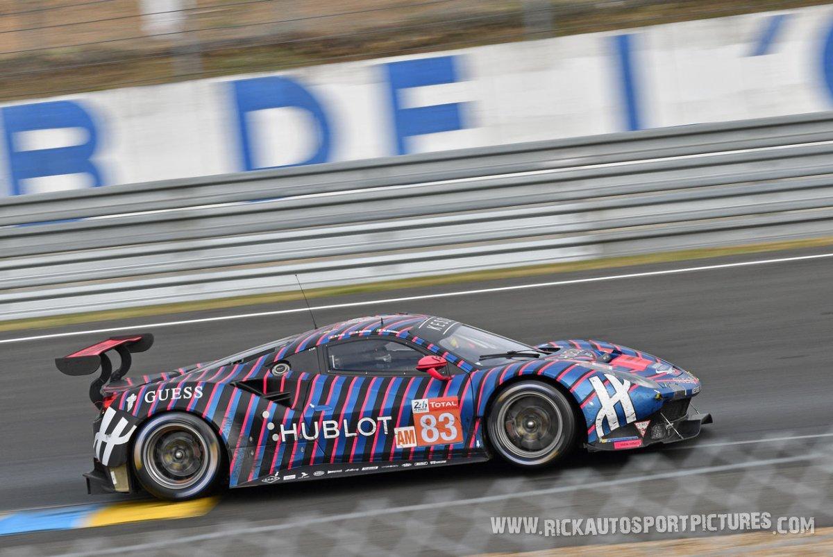 Kessel-Racing-Le-Mans-2019