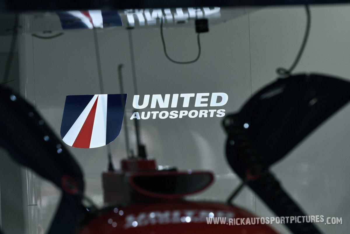 United Autosports Le Mans 2019