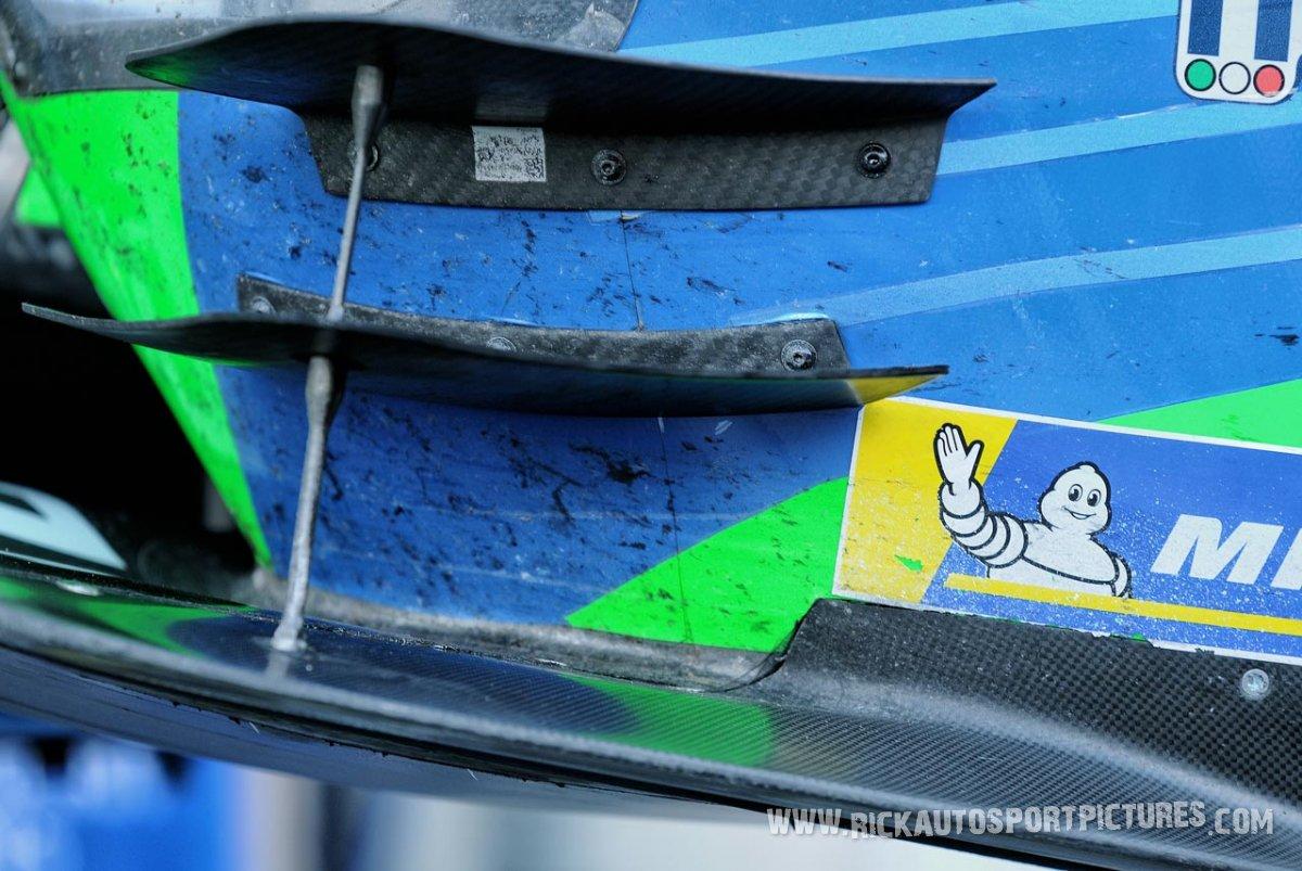 Cetilar Racing Le Mans 2019