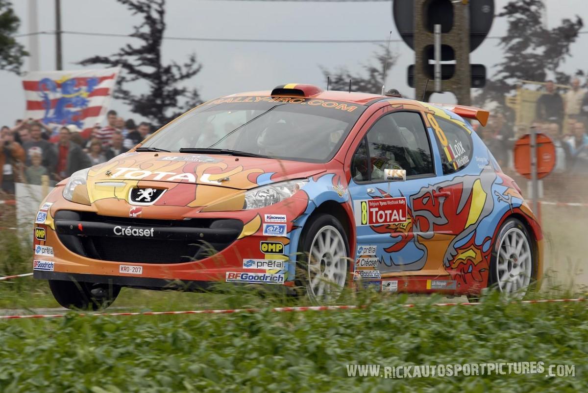 Freddy Loix Ypres Ieper 2009