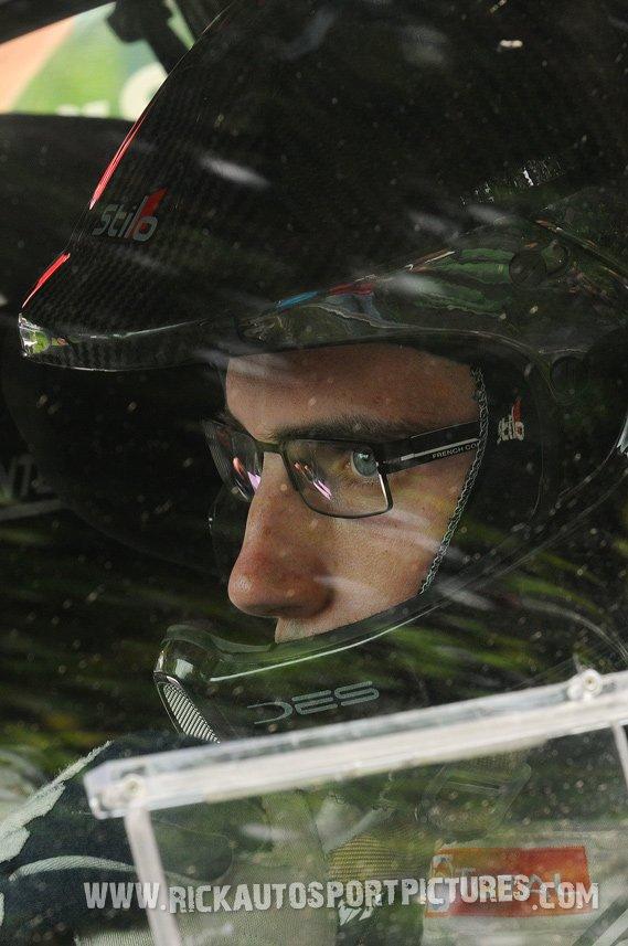 Craig Breen ypres ieper rally 2013