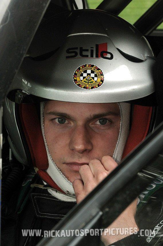 Matthias Boon ypres ieper rallt 2013