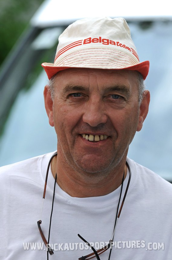 Legend Robert Droogmans Eifel rallye 2013