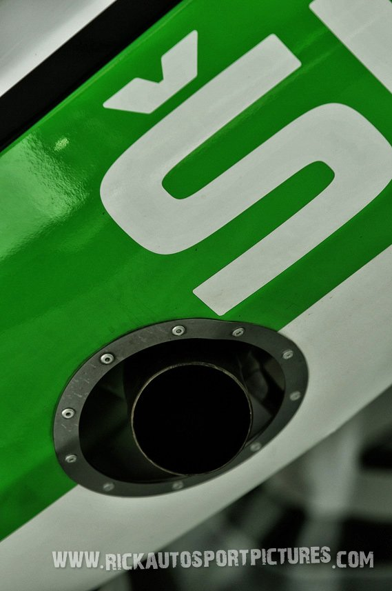 Skoda Motorsport ypres ieper rally 2014