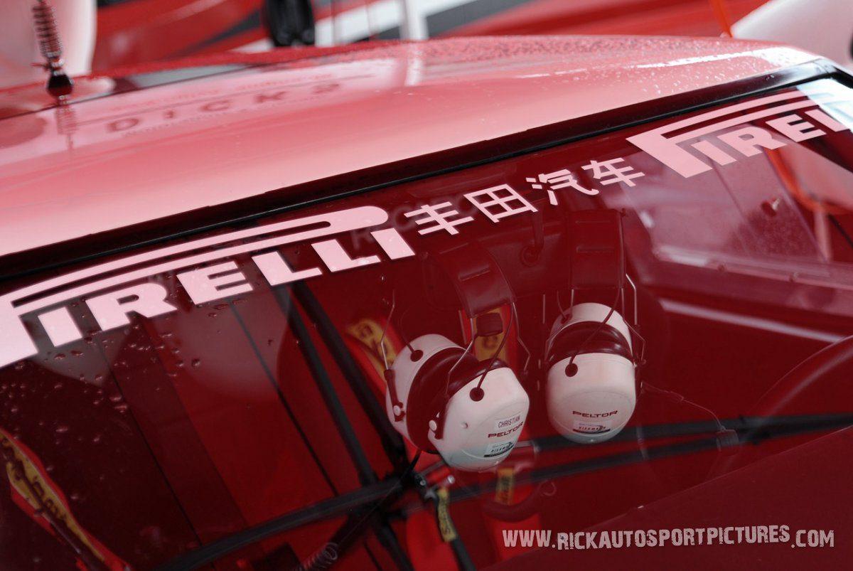Legend Toyota Celica Eifel Rallye 2014