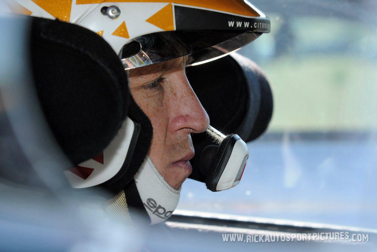 Kris Meeke Deutschland Rally 2015