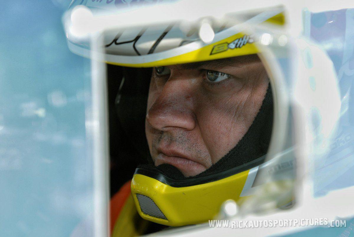 Martin Prokop Deutschland Rally 2015