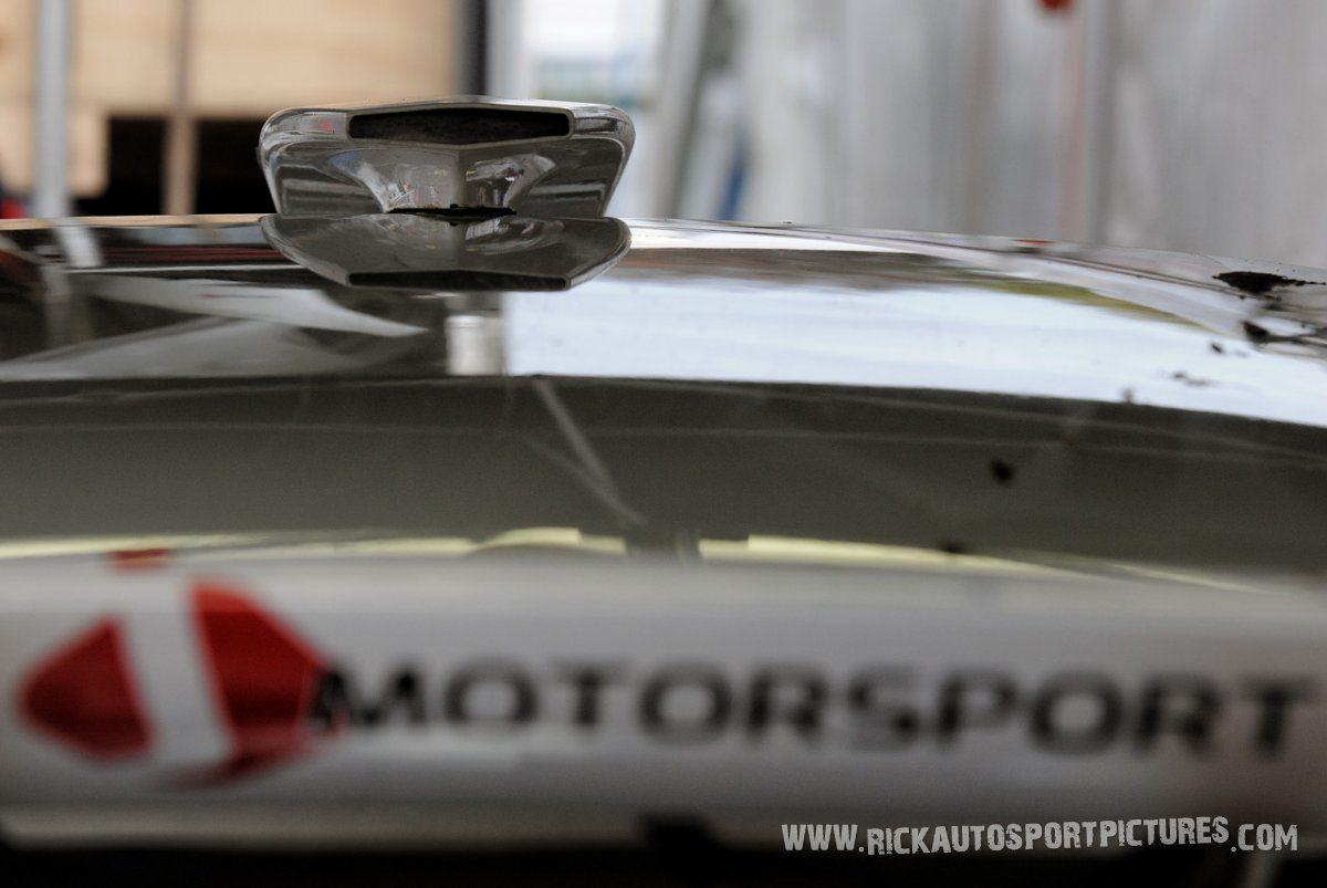 J-Motorsport Condroz 2015